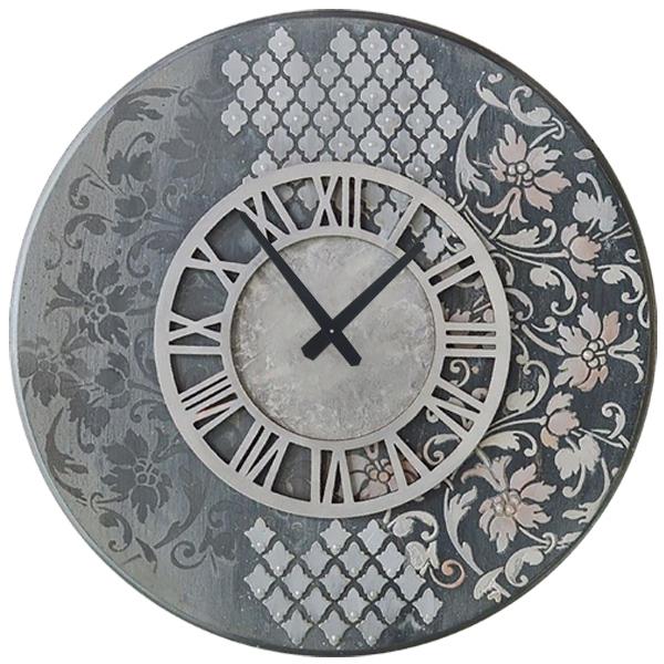 خرید ساعت دیواری طرح آنتیک کد 1385