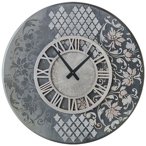 ساعت دیواری طرح آنتیک کد 1385