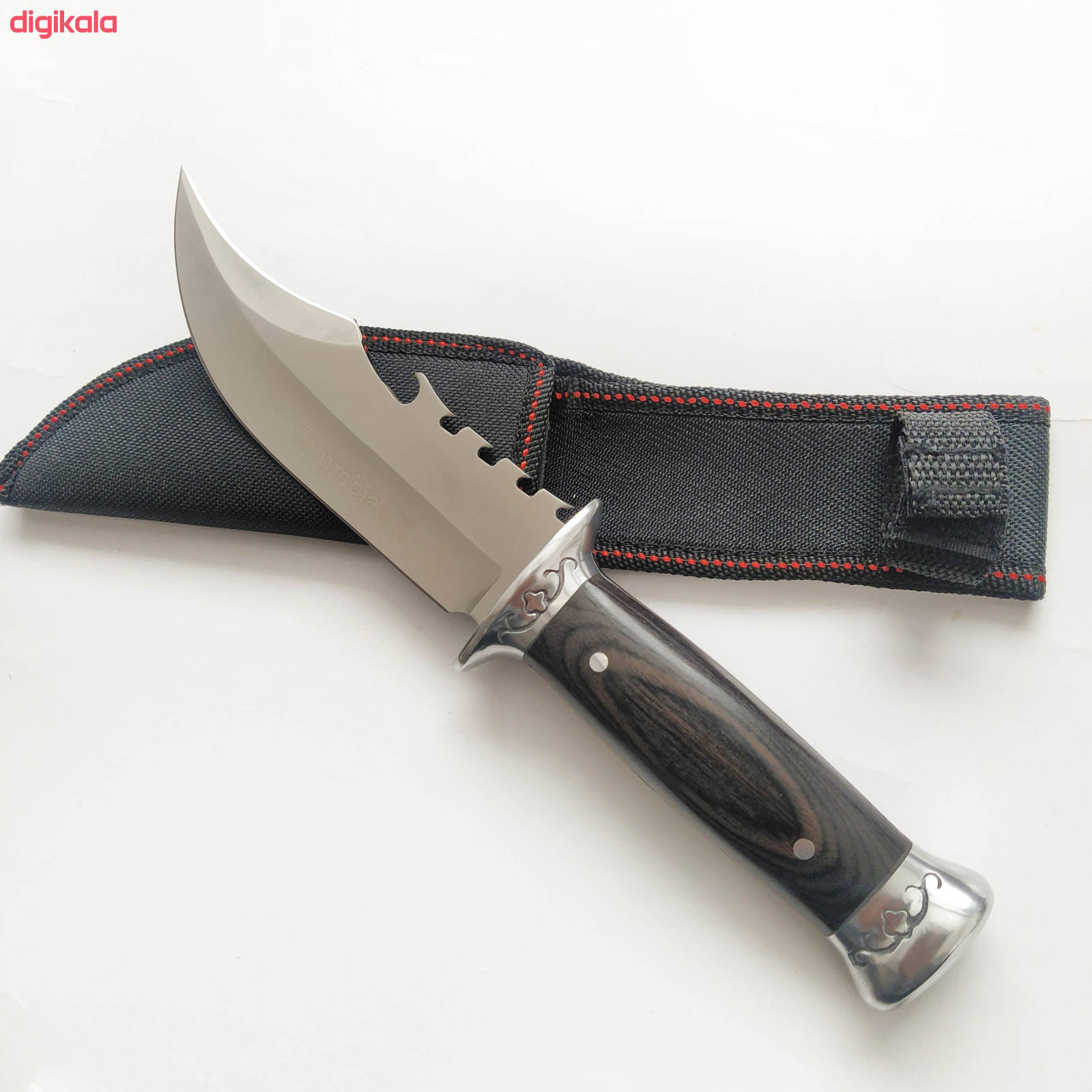 چاقوی سفری کلمبیا مدل 3089