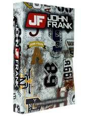شورت مردانه جان فرانک کد BL-JB 104 -  - 3