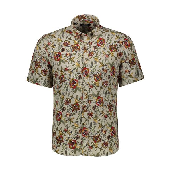 پیراهن مردانه کیکی رایکی مدل MBB2412-305