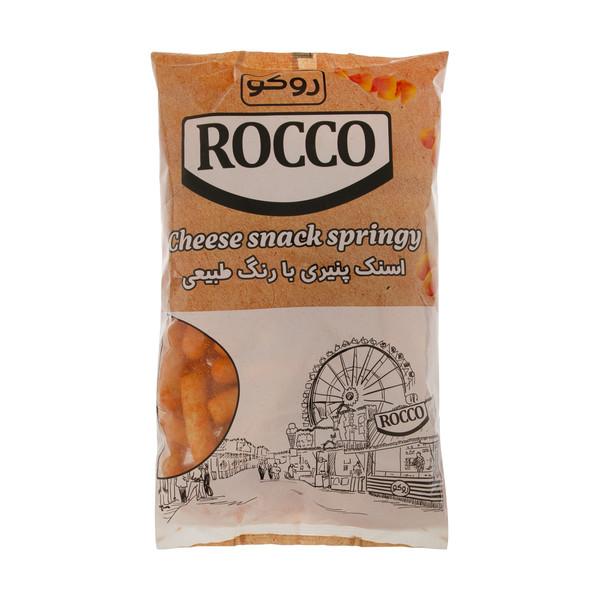 اسنک پنیری روکو - 140 گرم