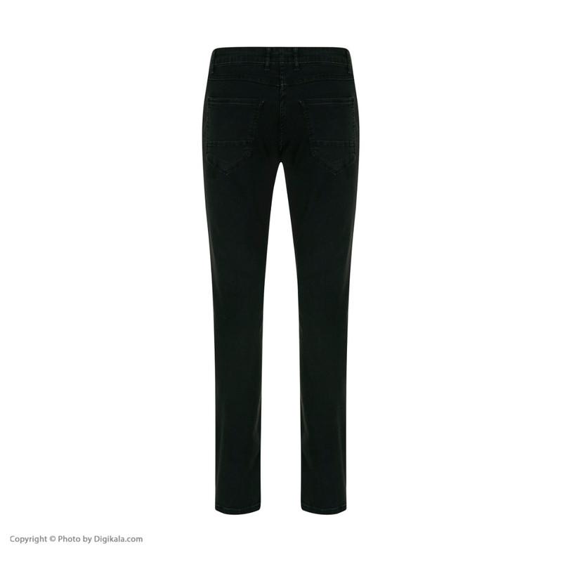 شلوار جین مردانه پاتن جامه مدل 101122990112846