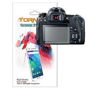 محافظ صفحه نمایش دوربین کد DC6 مناسب برای دوربین کانن 77D