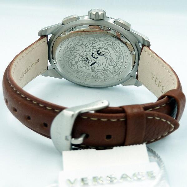 ساعت مچی  مردانه ورساچه مدل VERG00218