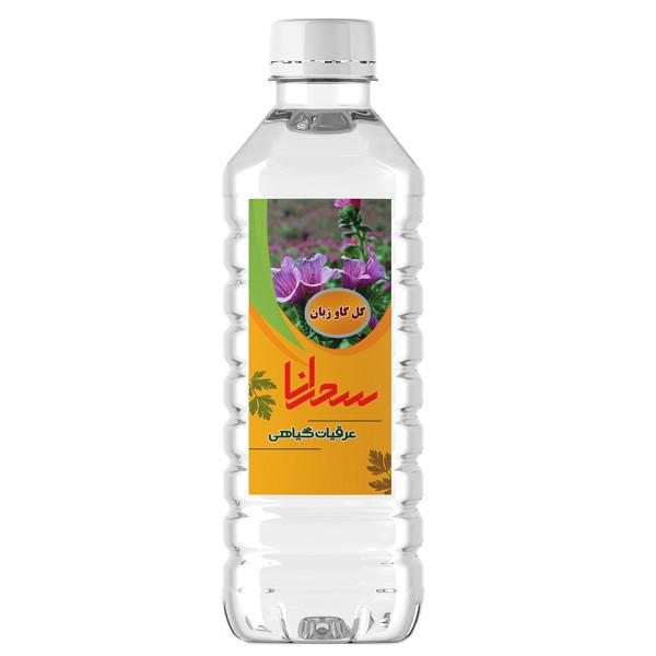 عرق گل گاو زبان سحرانا - 1 لیتر