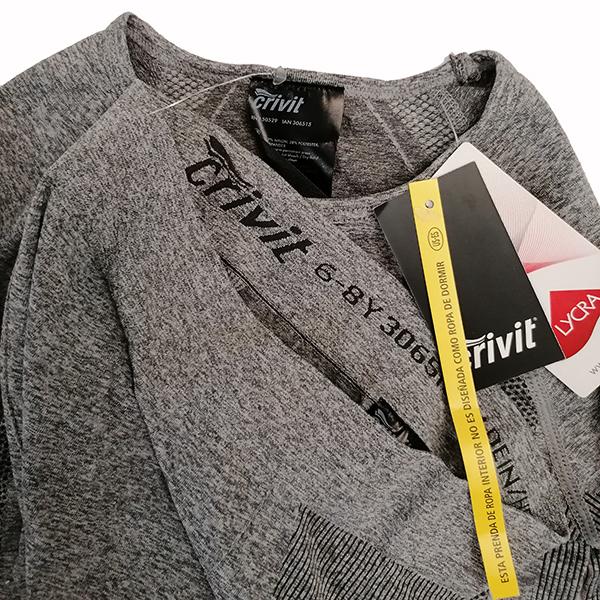 ست تی شرت و شلوار ورزشی پسرانه کرویت مدل 4395817