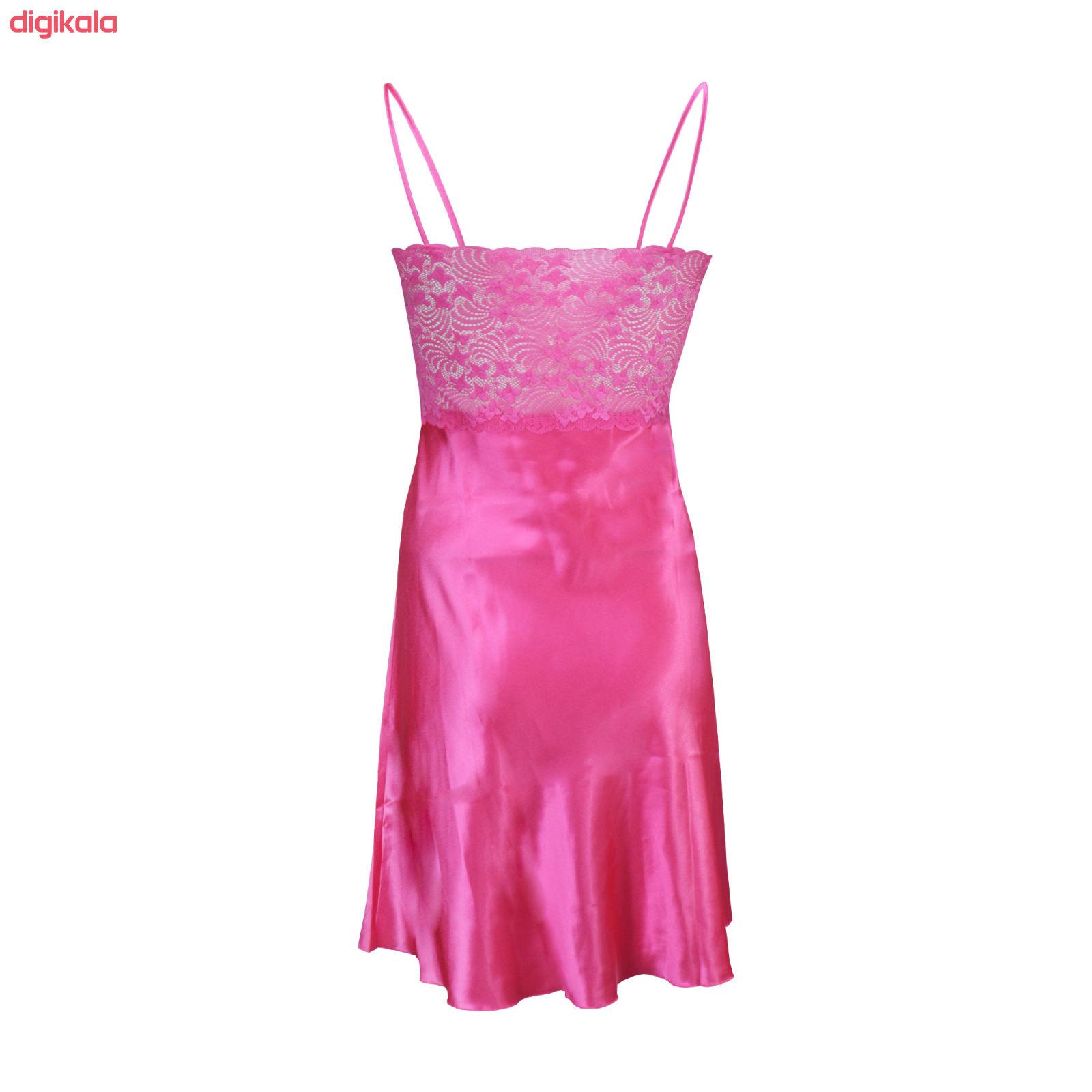 لباس خواب زنانه یاسمین مدل 2777 main 1 1
