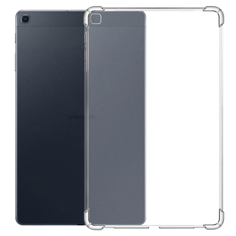 کاور مدل Fence مناسب برای تبلت سامسونگ Galaxy Tab A 10.1 2019 / T515