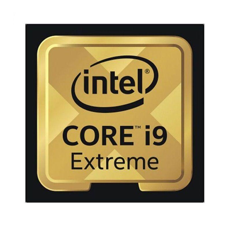 پردازنده مركزي اينتل سري Cascade Lake مدل core i9-10980xe