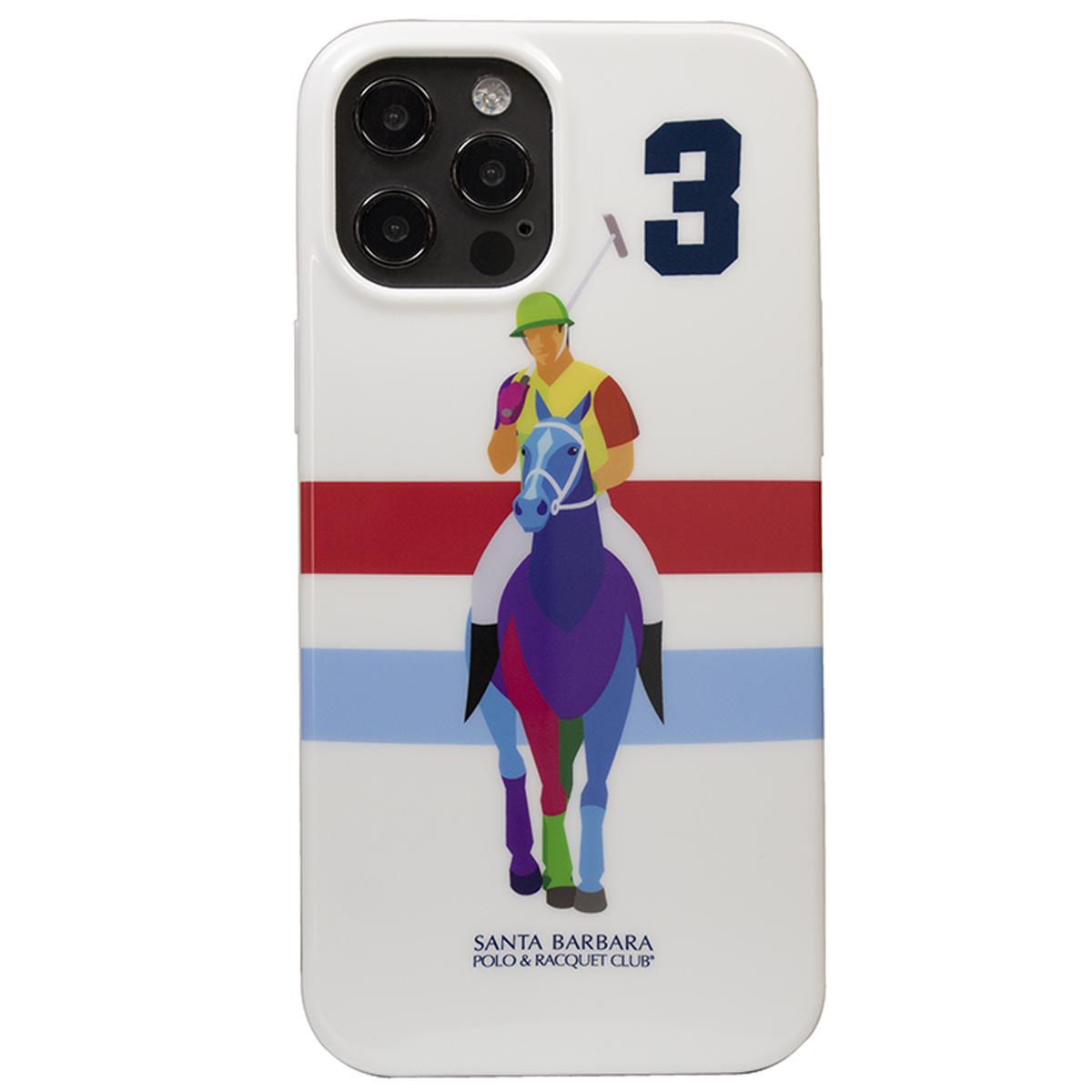 کاور پولو مدل Saint مناسب برای گوشی موبایل اپل IPhone 12 Pro Max