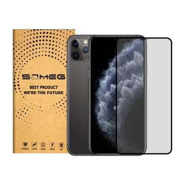 محافظ صفحه نمایش مات سومگ مدل SMG_Dusk مناسب گوشی موبایل اپل iPhone 11 Pro Max