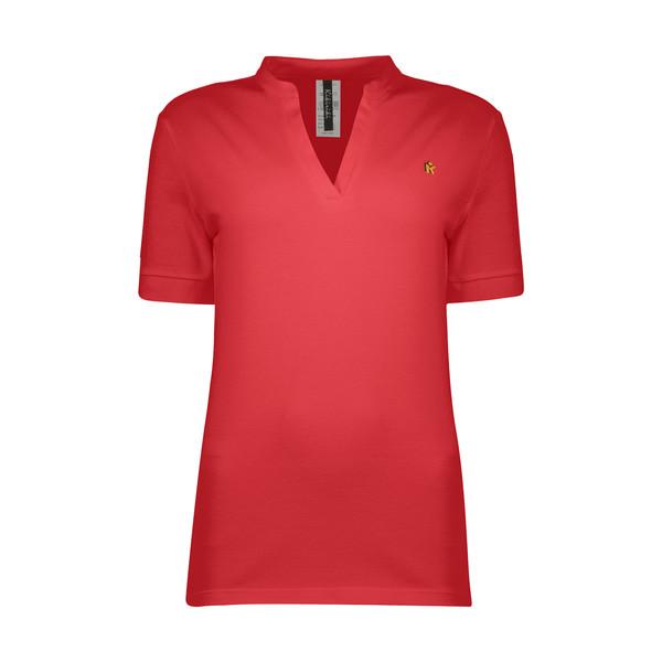 تی شرت زنانه کیکی رایکی مدل BB2408-004