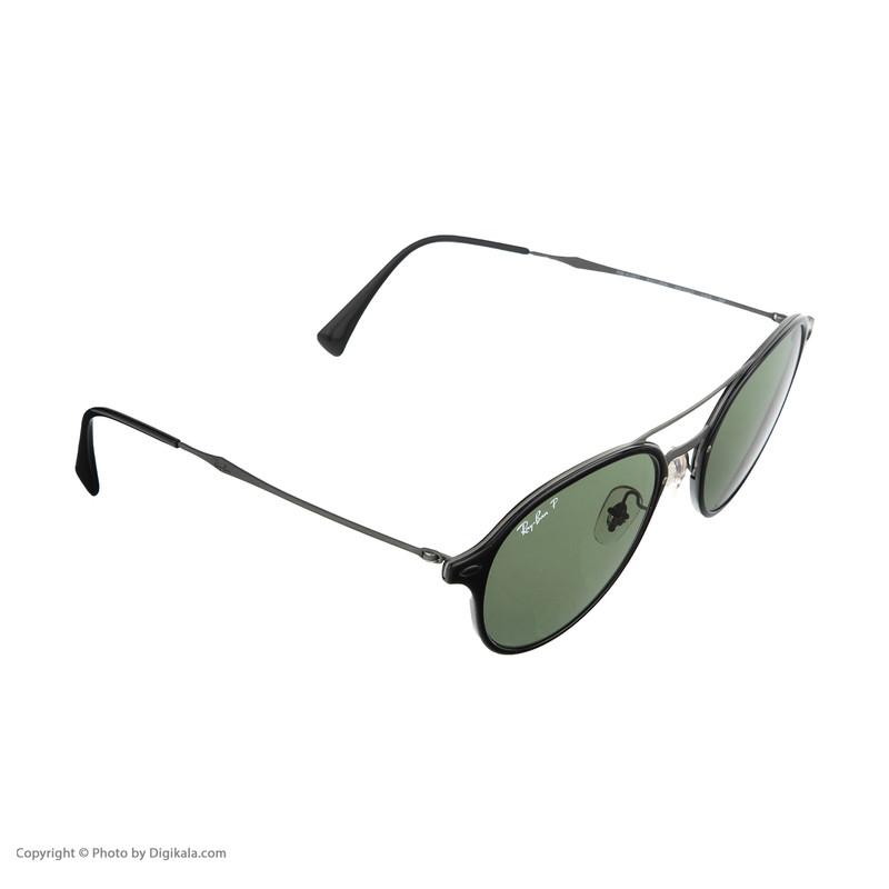 عینک آفتابی ری بن مدل RB4287S 06019A 55