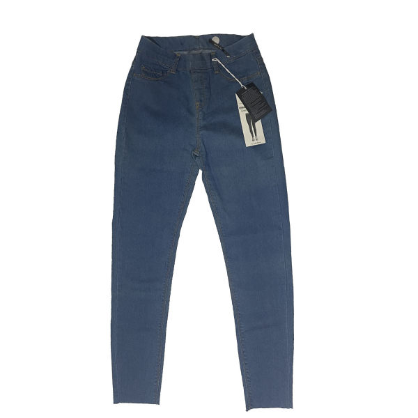 شلوار جین زنانه کولزیون مدل 02-021377