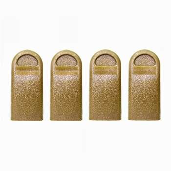 شاسی قفل کن شیک پارت مدل SMBG مناسب برای سمند بسته 4 عددی