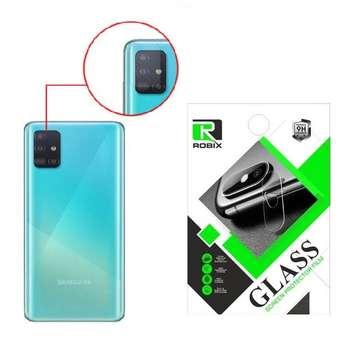 محافظ لنز دوربین روبیکس مدل SADA71مناسب برای گوشی موبایل سامسونگ Galaxi A71