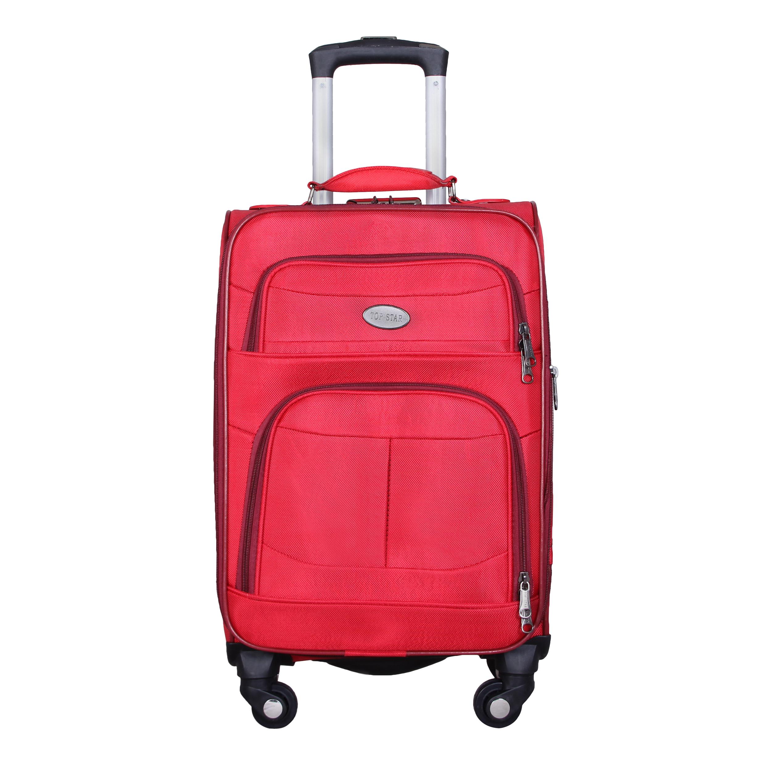مجموعه سه عددی چمدان کدA1034 main 1 7