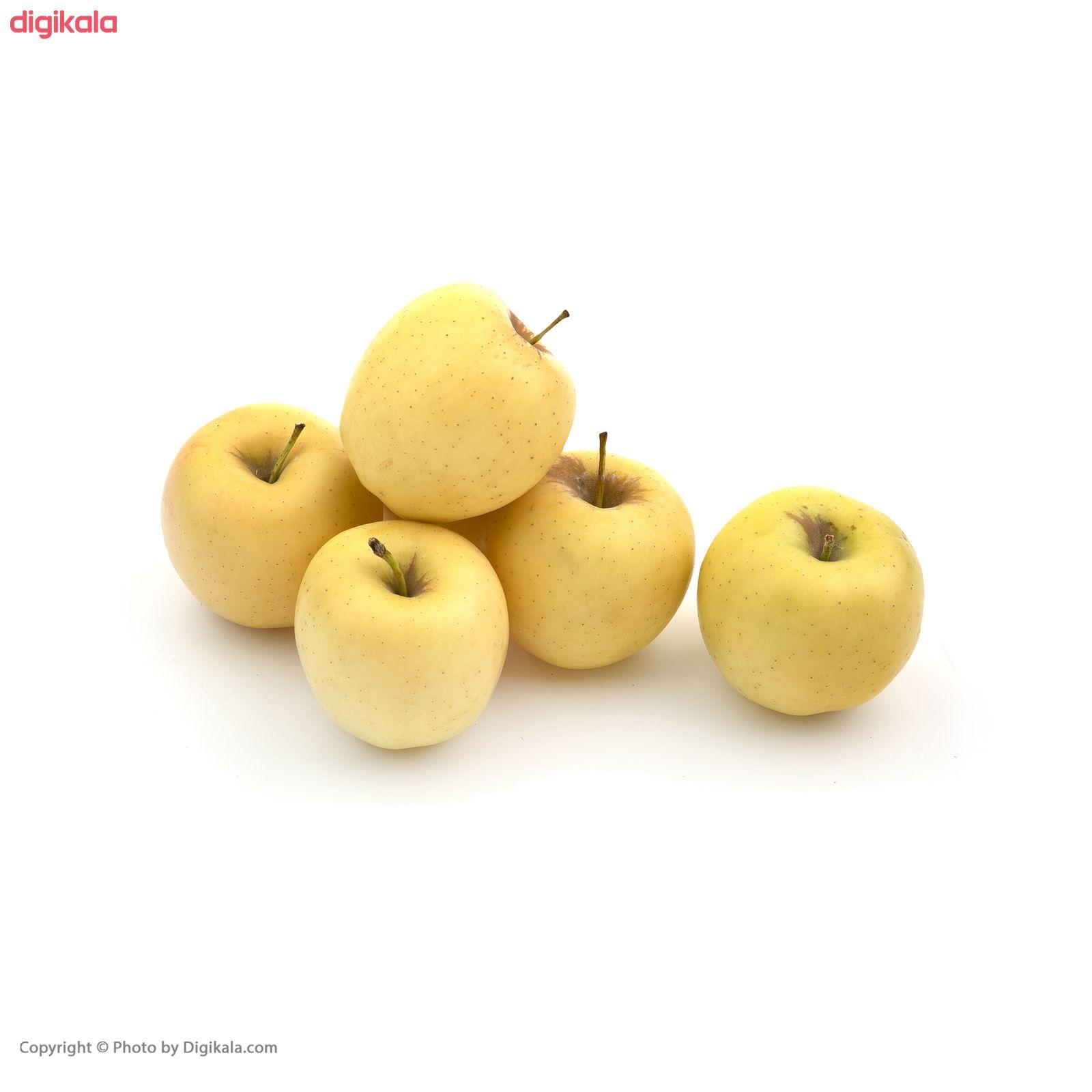 سیب زرد میوری - 1 کیلوگرم main 1 2
