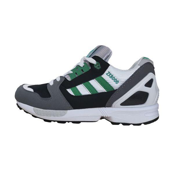 کفش راحتی مردانه آدیداس مدل zx 8000 کد G1