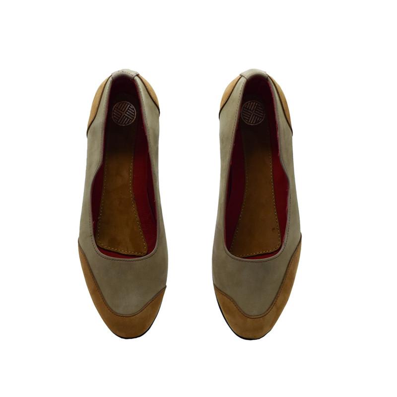 کفش زنانه دگرمان مدل آرام کد deg.1ar1105