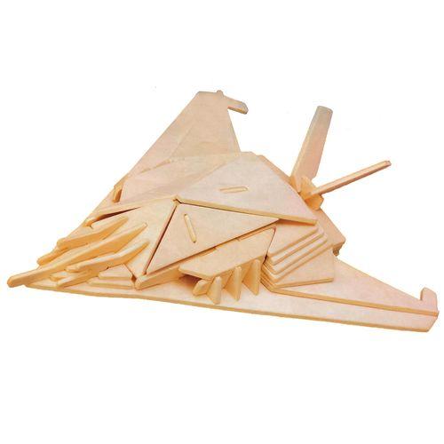 ساختنی مدل هواپیمای جنگنده