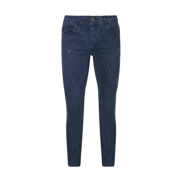 شلوار جین مردانه مدل TRO-JEE-F8