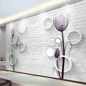 پوستر دیواری سه بعدی مدل AY005