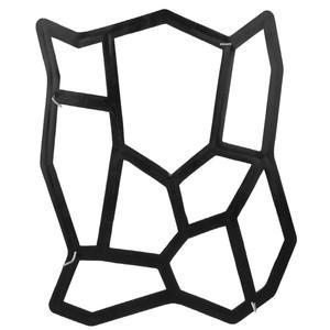 قالب سنگ فرش فولاد فرم شیراز مدل S01 بسته 2 عددی