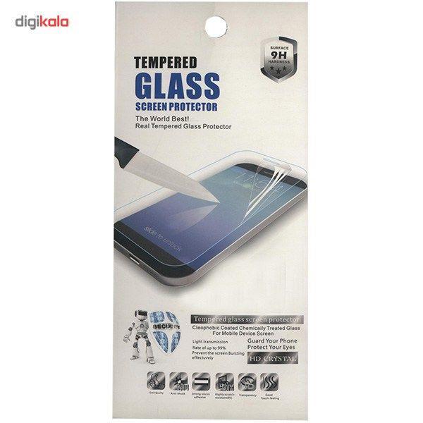 محافظ صفحه نمایش شیشه ای مدل Pro Plus مناسب برای گوشی موبایل سامسونگ Galaxy J2 main 1 1