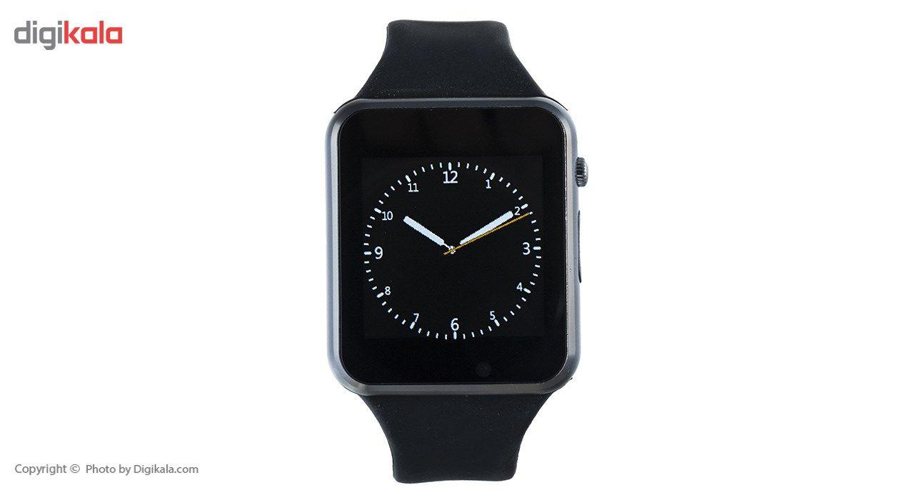 ساعت مچی هوشمند  مدل A1s  sw main 1 2