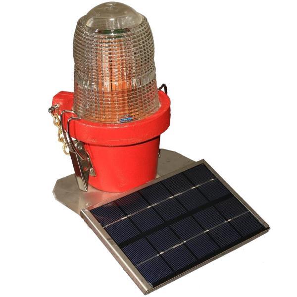 چراغ دکل خورشیدی مدل light 2024