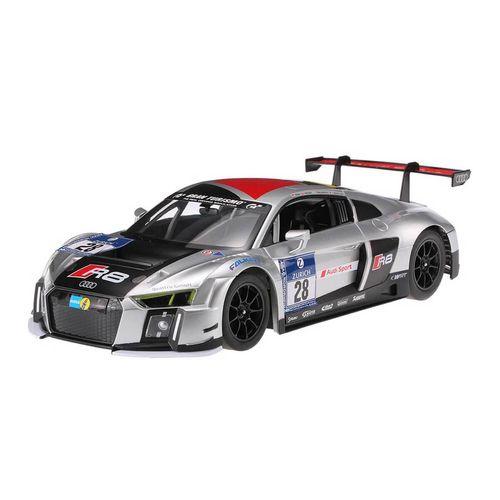 ماشین بازی کنترلی راستار مدل Audi R8 LMS
