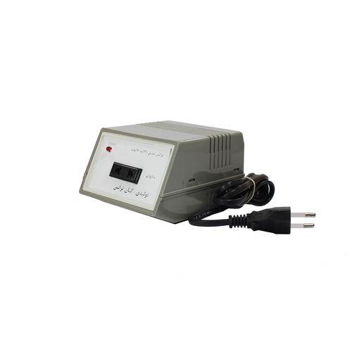 آداپتور تبدیل 220 به 110 ولت کیان ترانس مدل 100 وات