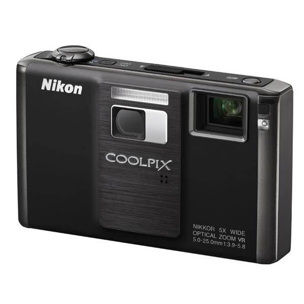 دوربین دیجیتال نیکون کولپیکس اس 640