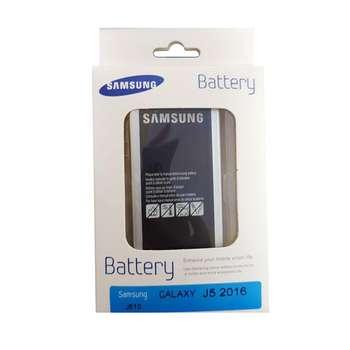 باتری اصلی گوشی سامسونگ Galaxy J5 2016 | Original Battery Samsung Galaxy J5 2016 J510
