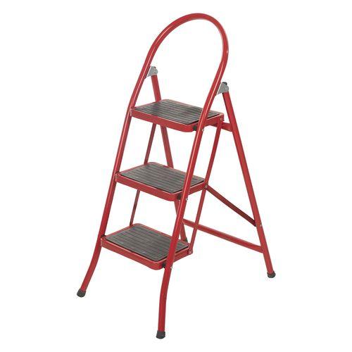 نردبان 3 پله قائم مدل 003