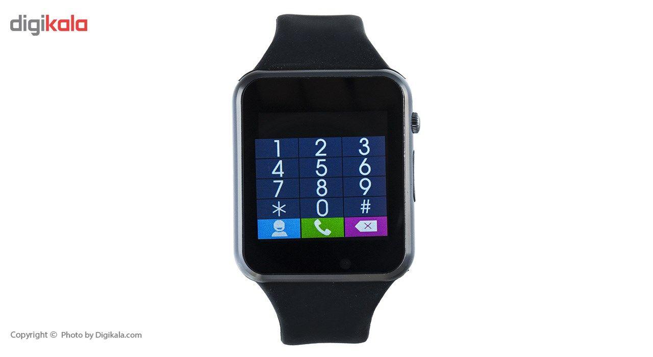 ساعت مچی هوشمند  مدل A1s  sw main 1 9