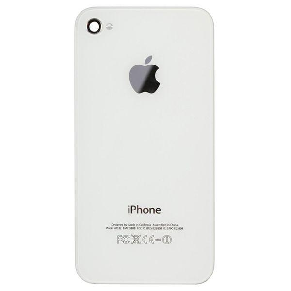 درب پشت گوشی مدل 4S مناسب برای گوشی موبایل آیفون iphone 4S