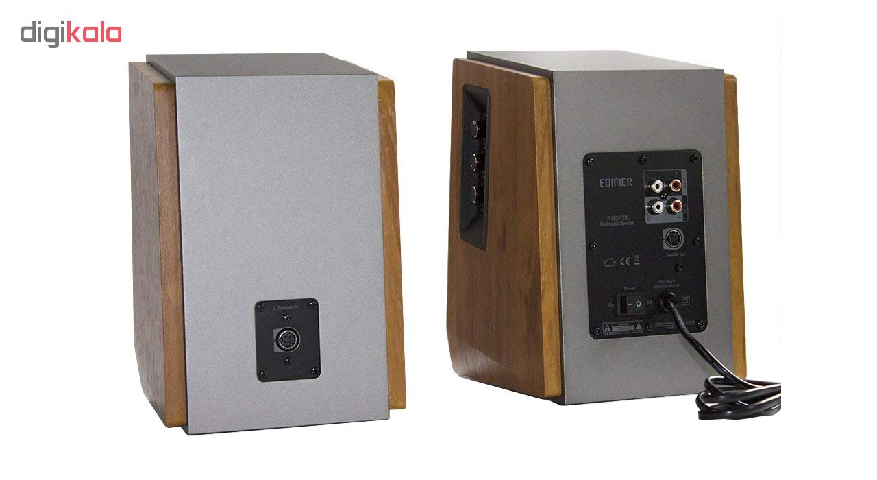اسپیکر رومیزی ادیفایر مدل R1600T III