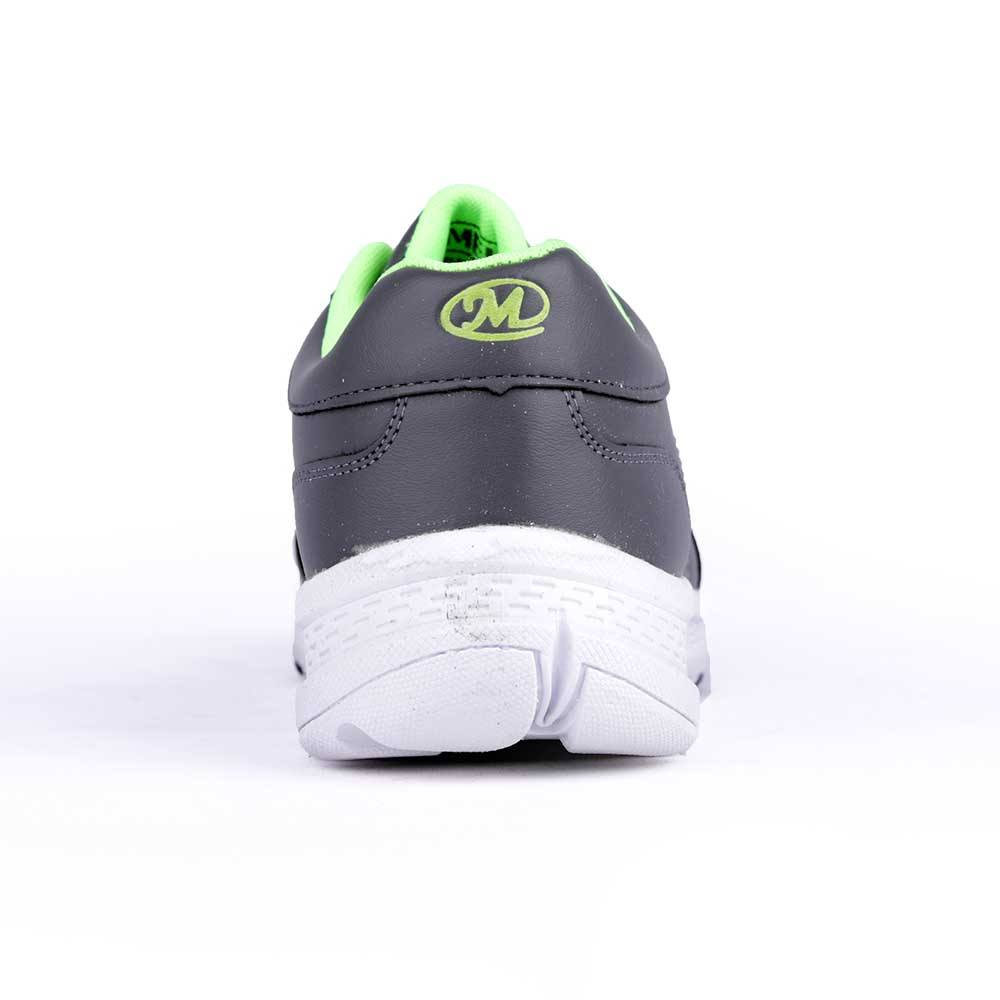 کفش مخصوص پیاده روی بچگانه ملی مدل لارا کد 83491699 رنگ طوسی -  - 7