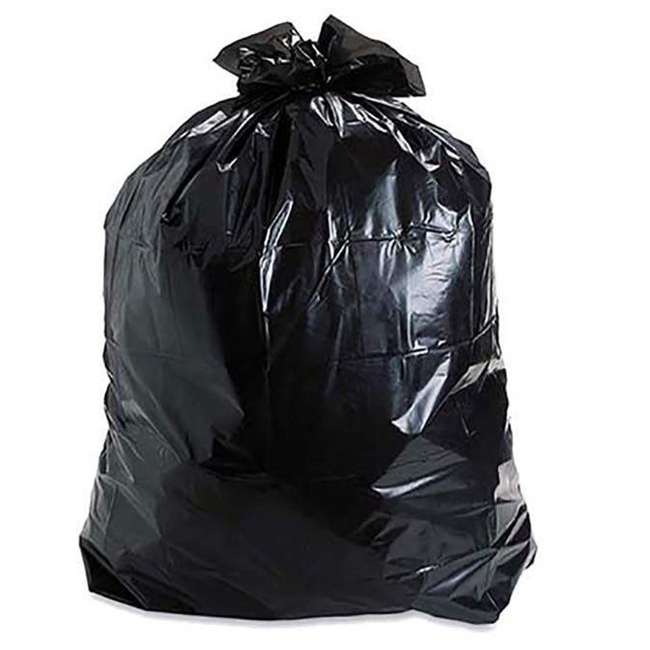 کیسه زباله کد RO1 بسته 20 عددی