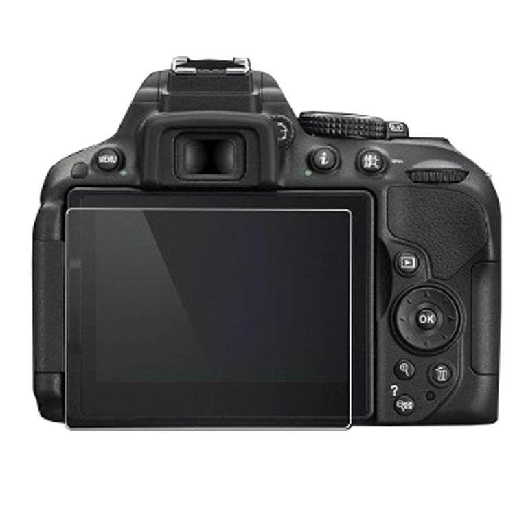 محافظ صفحه نمایش دوربین مدل Normal مناسب برای دوربین عکاسی نیکون D5600