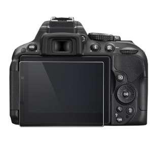 محافظ صفحه نمایش دوربین مدل Normal مناسب برای دوربین عکاسی کانن 80D