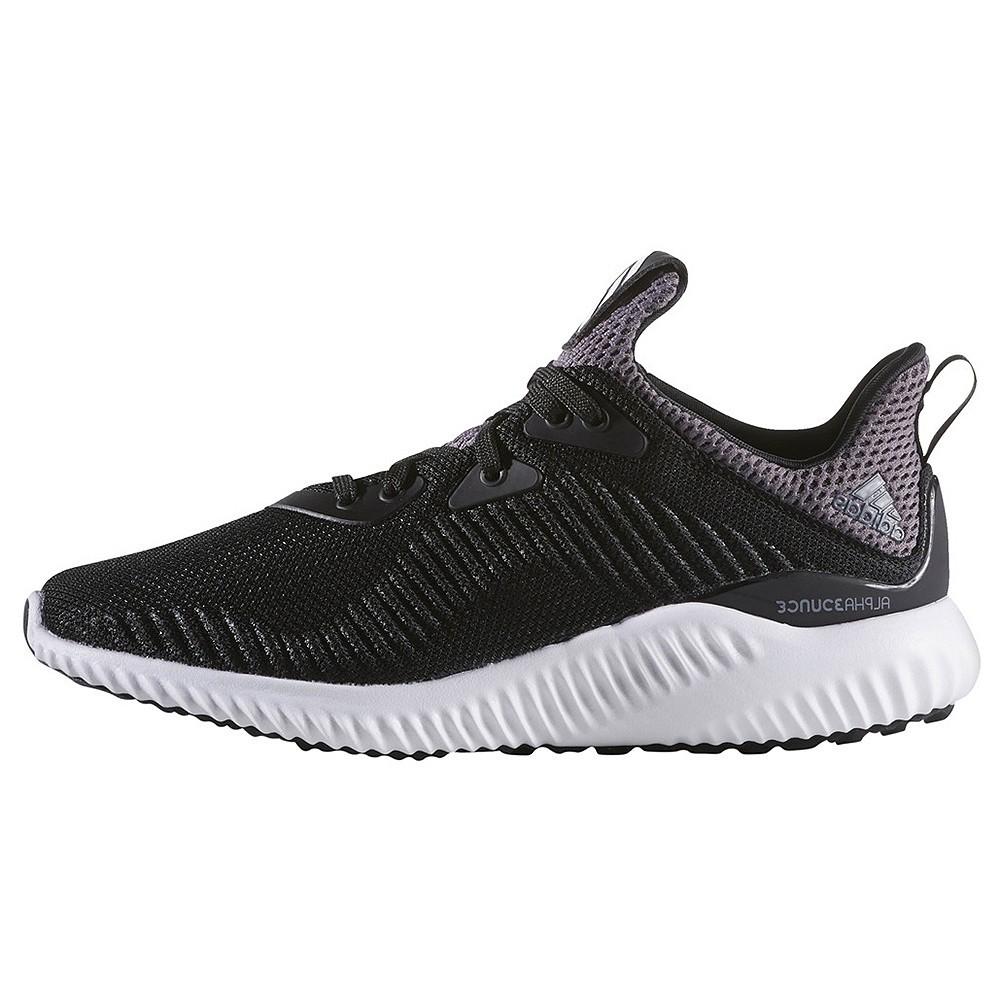 کفش مخصوص دویدن مردانه آدیداس مدل AlphaBounce کد bb7095