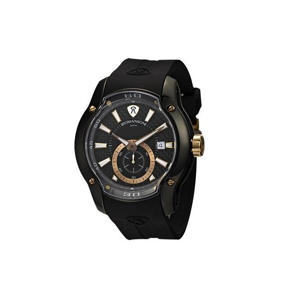 ساعت مچی عقربه ای مردانه رومانسون مدل AL1216MM2PA31G