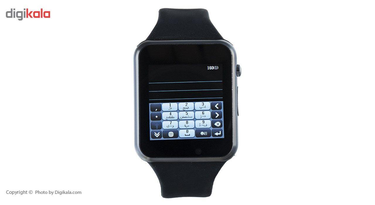 ساعت مچی هوشمند  مدل A1s  sw main 1 12
