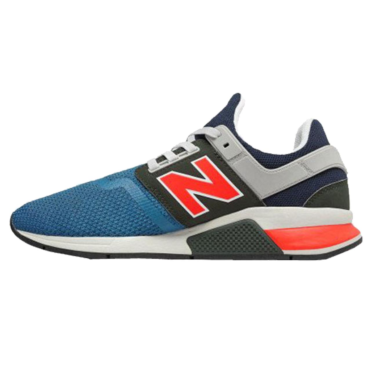 قیمت کفش مخصوص پیاده روی مردانه نیوبالانس مدل MS247NMU