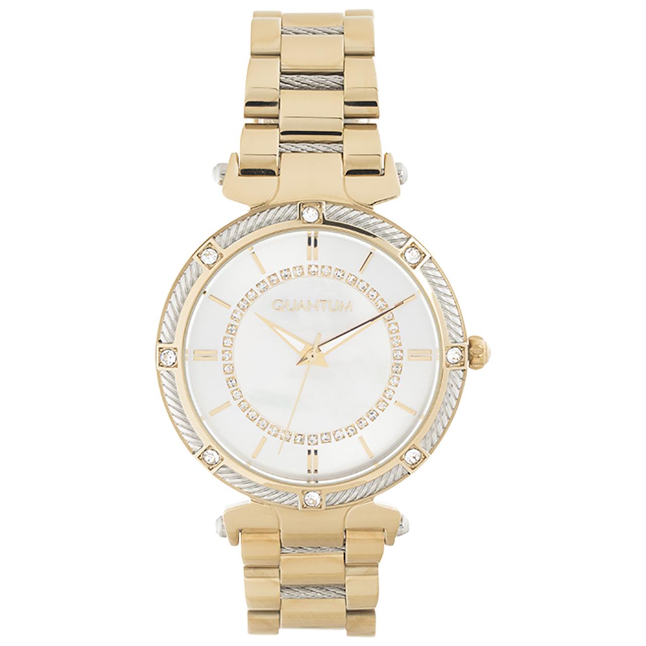 ساعت  زنانه کوانتوم مدل IML659.530