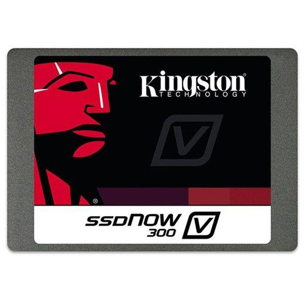 حافظه SSD کینگستون مدل V300 S37 ظرفیت 120 گیگابایت